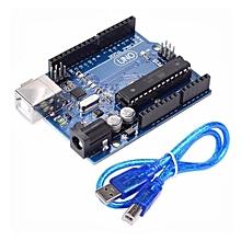 Arduino Uno R3 - Blue