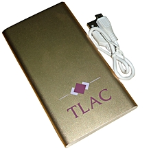 Tlac power bank 5000mah-Slim