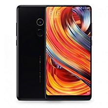 Xiaomi Mi MIX 2 5.99 inch 6GB RAM 64GB ROM Snapdragon 835 Octa core Smartphone Black US Plug