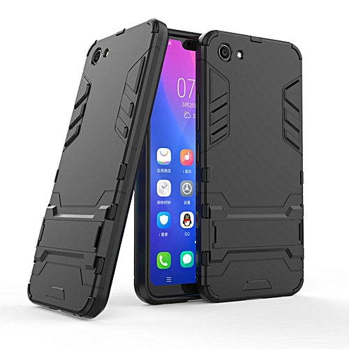 reputable site 93b5b 7b66e For VIVO Y83 Case Silicone Phone Case Shockproof Robot Armor Hybrid Rubber  Hard Back Cover For Vivo Y83
