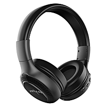 ZEALOT B19 Bluetooth Headset / SD Card / FM Radio - Black