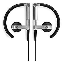 Headphone, Shuua B&O EARSET 3I Best Noise Cancelling Headphones Sport Running Earphone(Black)