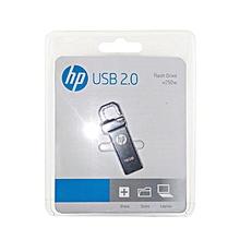 USBFlash Drive - 16GB - Silver