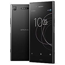 Xperia XZ1 Dual Sim (4GB, 64GB) - Black
