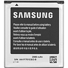 Galaxy J2 2000mAh battery- black