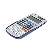 FX 991ES-PLUS Scientific Premium Calculator - Grey