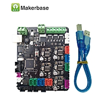 MKS-BASE V1.4 3D Printer Control Motherboard Compatible Ramps1.4