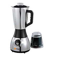 SB - 808 - Blender With Stainless Steel Jug