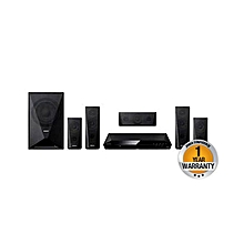 DZ350 - 5.1Ch DVD Home Theatre System - Black
