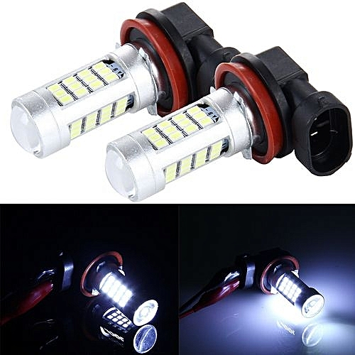 Buy Generic 2PC H8 H11 42SMD 2835 Bulb High Power Car LED Fog Lights