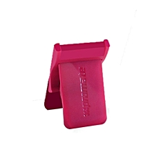 GripMate Finger Grip and Kick-stand for Smartphones – Pink