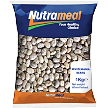 Mwetamania Beans - 1kg