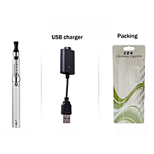 Electronic Cigarettes E Pen Vapor Kit Portable High Quality eGo-T CE4
