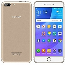 "V20 - 5.7"" - 32GB - 3GB RAM - 13MP Camera - Dual SIM - 4G LTE -  Gold"