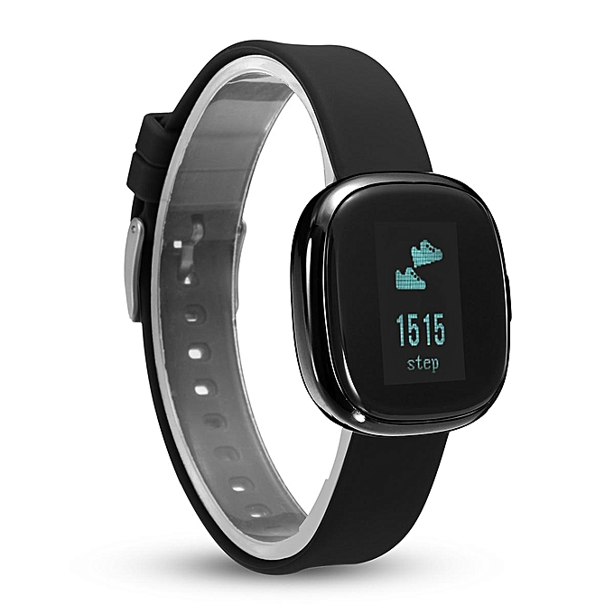 Y1 Smartwatch Bluetooth Armband Uhr für iOS iPhone Android +Kamera Sport  Fitness Black