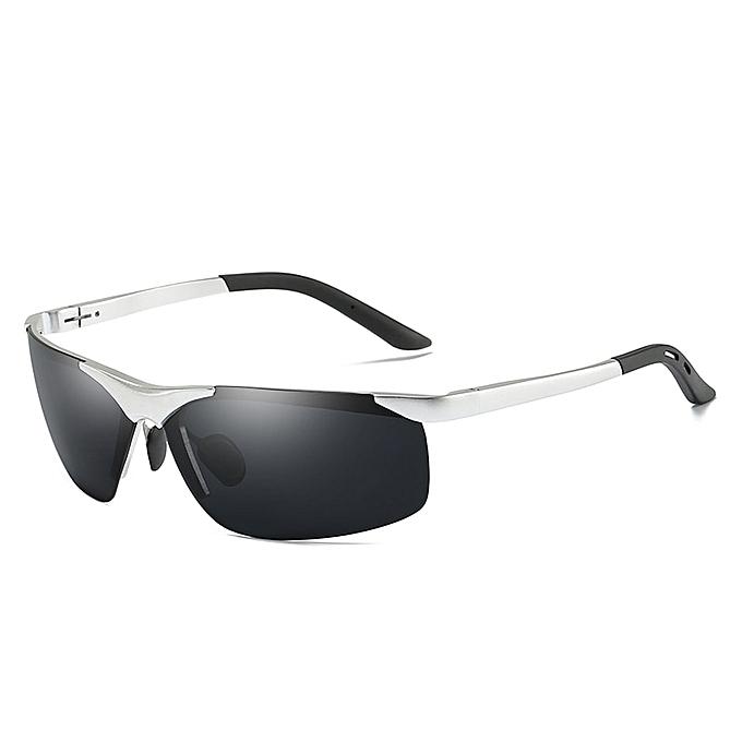 385d1ca11c2d7 New arrivel Polaroid Sunglasses Men Polarized Driving Sun Glasses Mens  Brand Designer Aluminum Magnesium Oculos Male