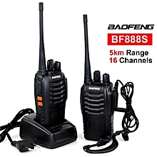 BAOFENG BF-888S UHF 5W Walkie Talkie