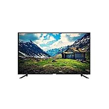 """32"""" SMART HD LED TV VP-8832S -- {Black}."""