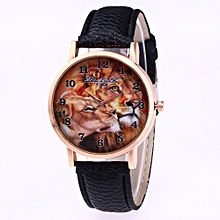 Luxury Fashion Soccer Picture Sports Watch The Best Gift Silver