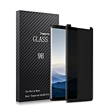 Samsung Note 8/S8/S8 Plus Phone Cover Anti Glare 9H Hardness Screen Film    SAMSUNG NOTE 8    transparent
