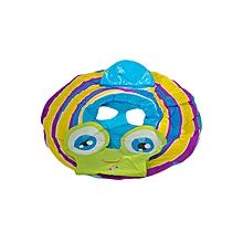 Floater Toad Eyes - Blue
