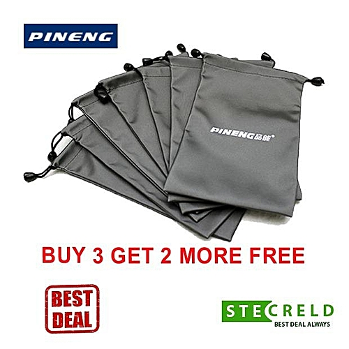 (BUY 3 GET 2 MORE FREE) Pineng Pouch Bag For Power Bank and Mobile 920 969 999 951 963 BGmall
