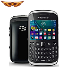 BlackBerry Curve 9320 GPS WIFI GSM 3G Mobile Phone - Black