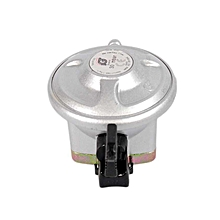 Gas Regulator IGT Compact - Inlet 20mm/Outlet 8mm - Silver