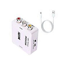 A/V Cables & Connectors for Sale Online | Jumia Kenya