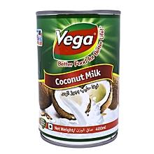 Coconut Milk, 400ml