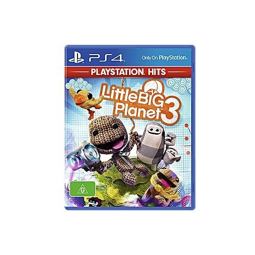 Box And Cover Little Big Planet Video Games & Consoles Sony Psp Replacement Game Case