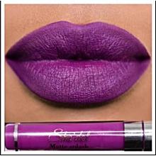 Sho'dol Matte Liquid Lipstick - SMILEY TUTU