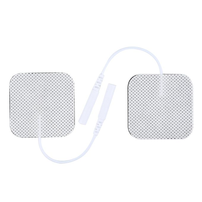 Electrode Pads Tens Units Non-wove Message Electrode Tens Units Replacement Pad