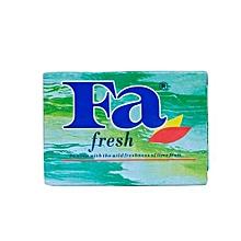 Fresh Bar Soap  -  100g