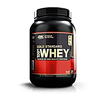 Gold Standard 100% Whey - 2LB Double Rich Chocolate