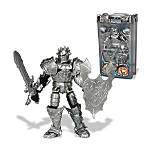 Magnetic Warrior HawkBlade Action  Figure Toy