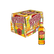 Bottle 24 Case Desperados