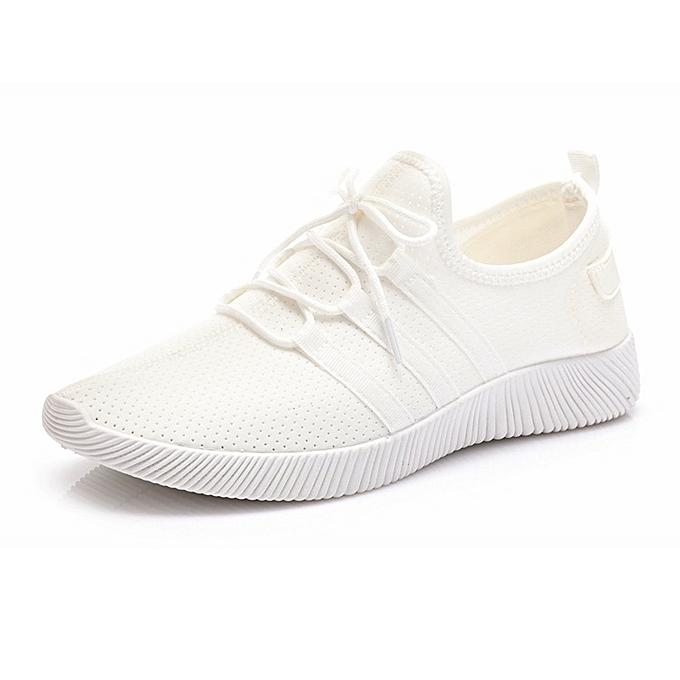Lightweight Sports Running Walking Shoes Canvas Fashion Korean Men's 4R3j5AL
