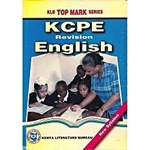 Topmark KCPE Revision English