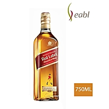 Red Label – 750ml