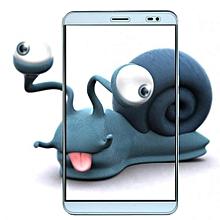 For Huawei Mediapad T1 8'' Full Coverage Clear HD Phone Screen Protector Film
