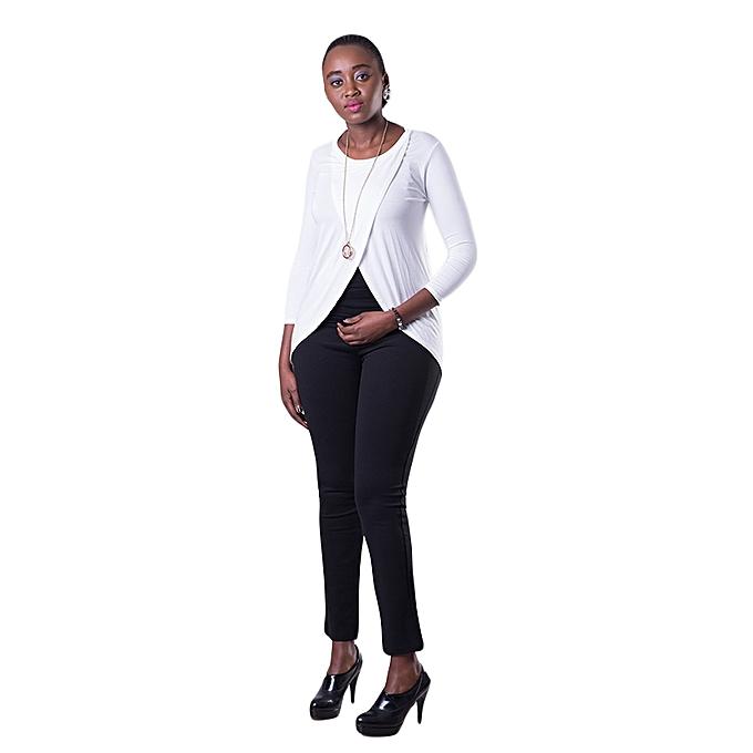 85e022d538cd2 KOTON Black Jeggings @ Best Price Online | Jumia Kenya