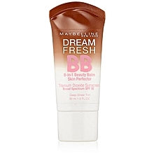 Dream Fresh BB 8-in-1 Beauty Balm Skin Perfector - Deep Sheer Tint - 30ml