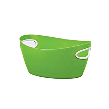 INPLUS EasyGrip Basket 4L - Green