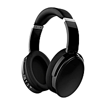 Bluetooth Headphone Wireless Over-Ear Noise Isolation HIFI Stereo Bluetooth 4.2 Headset With Mic For Phone Tablet