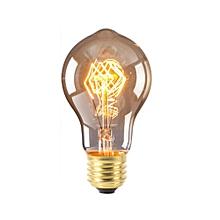 220V-240V Edison Bulb E27 Retro Lamp Vintage Light Bulb Incande Christmas