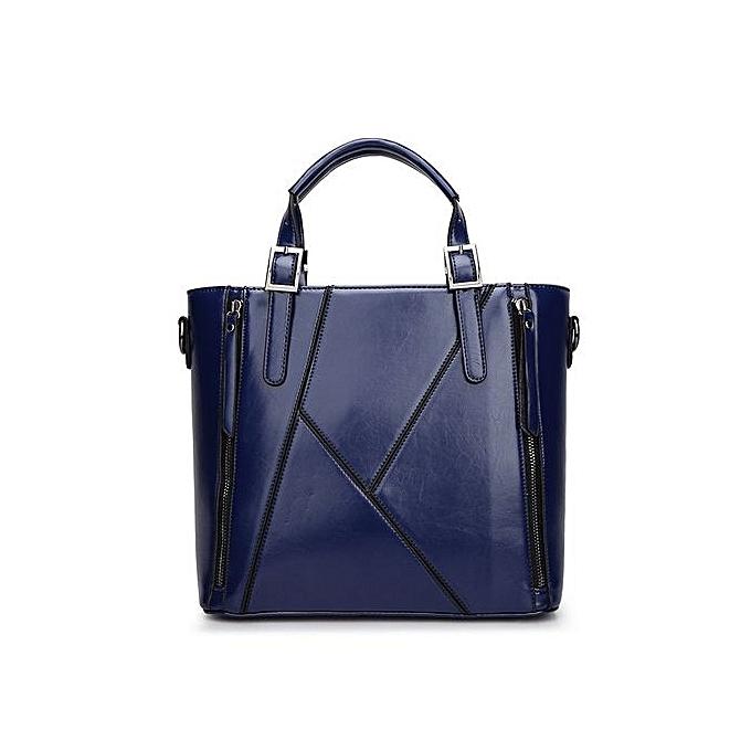 Top Handle Bags Women Leather Handbags Bag Bolsa Feminina Designer High Quality