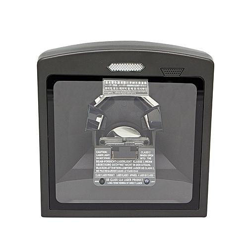 Syble Desk Mount Barcode Scanner- Black @ Best Price Online | Jumia