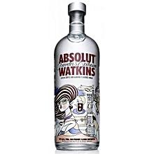 Watkins Vodka - 750ml