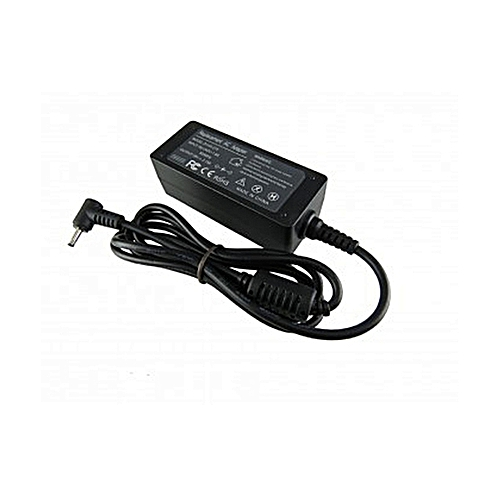 Laptop AC Power Adapter Charger -19V - 3 42Amps - Black For Asus